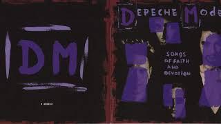 02 - Depeche Mode - Walking in My Shoes [dts]