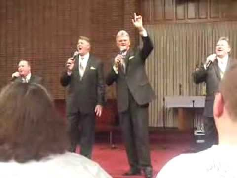 Kingdom Heirs - Live - Stand our ground
