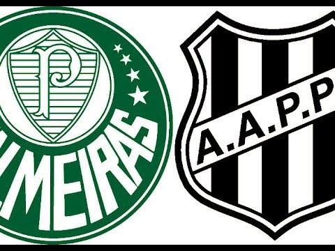 Palmeiras x Ponte Preta FINAL SUB-17 CAMPEONATO PAULISTA
