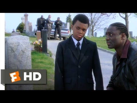 Get Rich or Die Tryin' (2/9) Movie CLIP - I'll Never Let Her Go (2005) HD