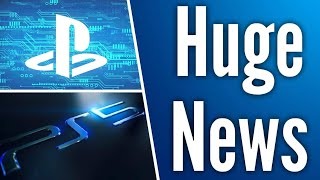 BREAKING NEWS: SONY OFFICIALLY CONFIRMS PLAYSTATION 5, HOLIDAY 2020 LAUNCH, AND DUALSHOCK 5 INFO