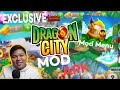- EXCLUSIVE!!!! FINALLY DRAGON CITY MOD APK is here  NO HOAX  MODMENU + HOW TO Install it  #mmgspecial