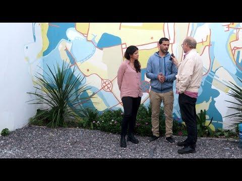 Entrevista A Eliana Ramos Y A Guillermo  Jerez De Barrio 88 - HoraCero TV