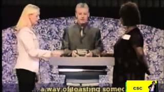 New! Funniest answers in live tv game shows