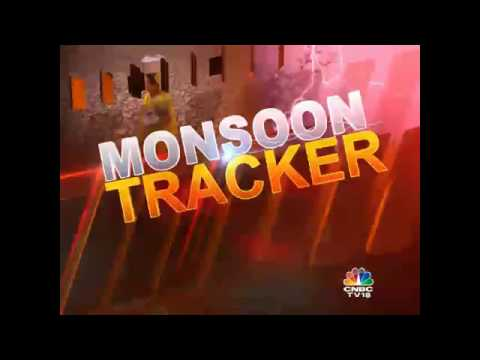 #MonsoonTracker: IMD Predicts A Good Monsoon This Year