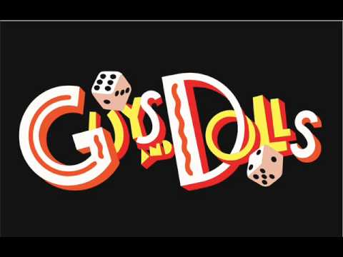 19 Sit Down, You're Rockin' the Boat - Guys and Dolls (1992)