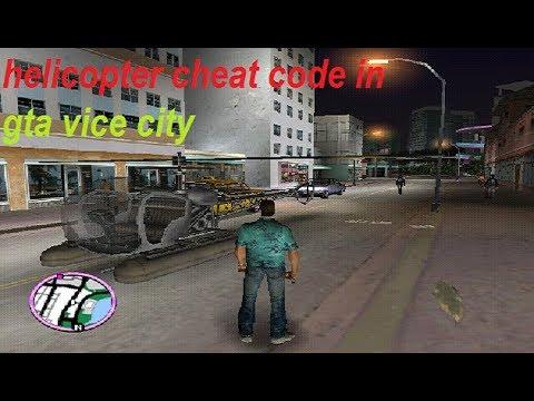 gta vice city boat car cheat