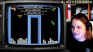 8-bittikaaos: TETRISE II (Tetяis: The Soviet Mind Game)