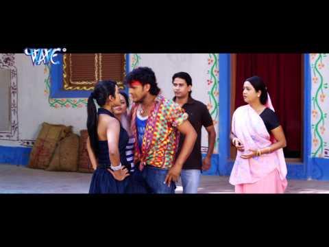 Latest Bhojpuri Comdey Scene 2015    Khesari Lal Yadav New Filmy Scene