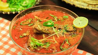 Chicken Nihari Recipe - SooperChef