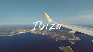 Sun-kissed in Ibiza
