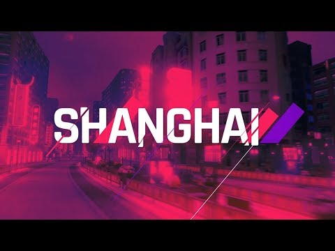 Legendary Tracks #1 : Shanghai