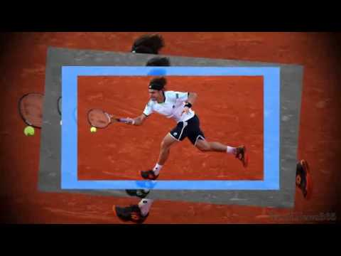 Rafael Nadal Vs David Ferrer French Open Final 2013