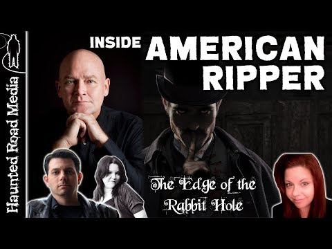 Was Jack The Ripper Really H H Holmes Inside American Ripper