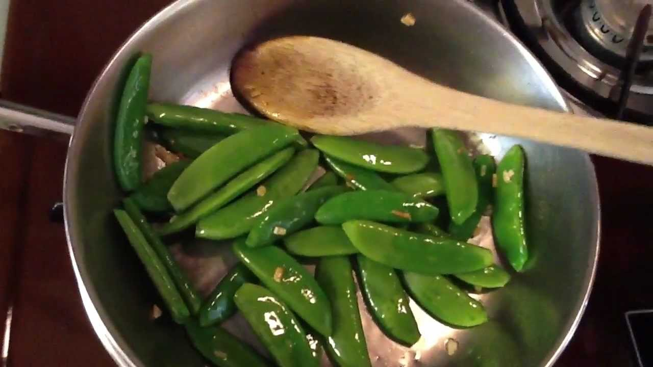 How to cook peas 70
