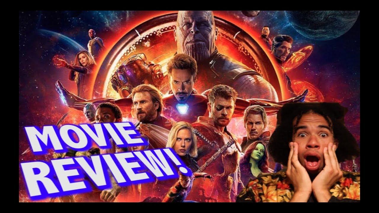 Infinity War Ov