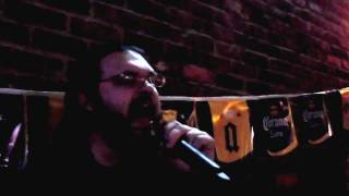 J.B.L.E.S. - Tim Lyons - Cult of Personality - Karaoke