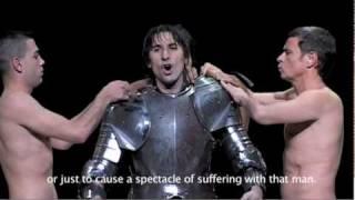 Repeat youtube video (des)Variaciones Goldberg - Rossy de Palma & david fernández