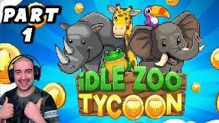 Best Alternative to Idle Animals