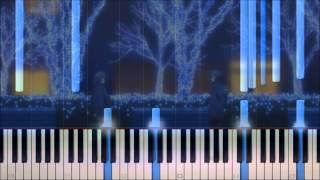 【耳コピ】俺ガイル 続 BGM(OP・EDピアノソロアレンジ) Oregairu Zoku OP・ED [Piano solo arrangement] thumbnail