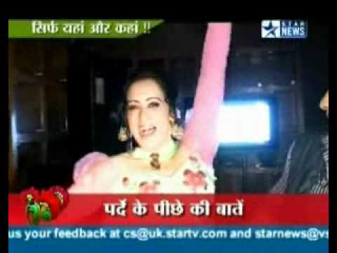 Pratigya 10th May 2011 Maa Aur Bete Ka Romance