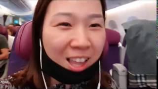 [소소일상] 제니의 소소일상 말레이시아항공 탑승기