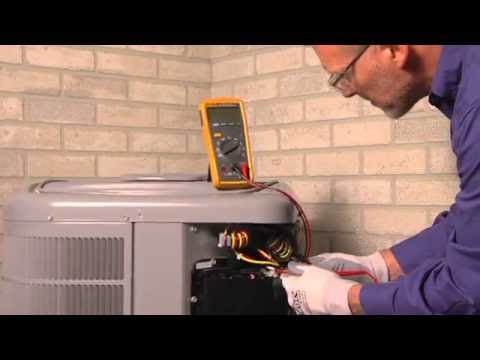 Carrier® Tech Tips: Key Components and Troubleshooting for the Infinity®  18VS & 19VS