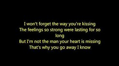 MLTR - That's why you go away Lyric