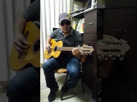Como te va mi amor cover Leonardo Rocha P.