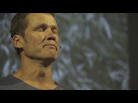 The Farm Of 500 Years | Jeff Pow | TEDxUWA