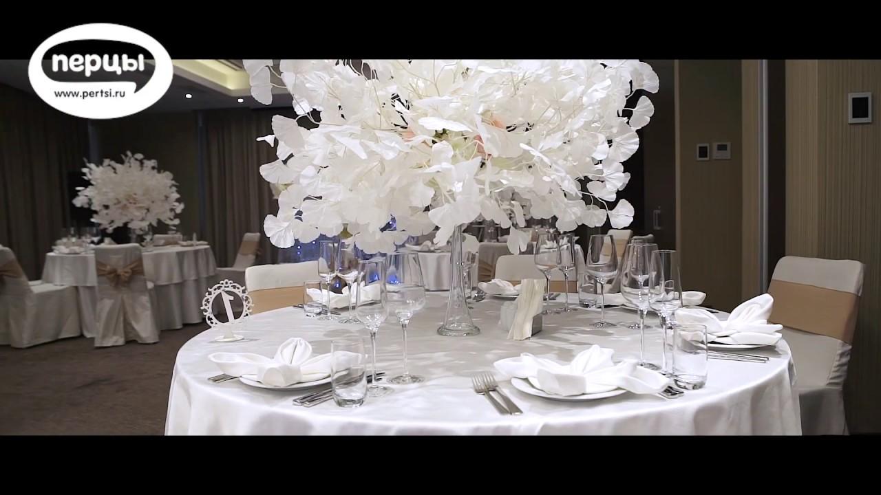 Hilton Garden Inn видео
