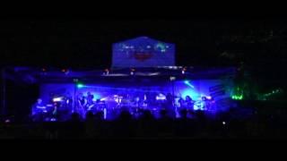 COBWEB Band Live Acoustic with VJ Mira @