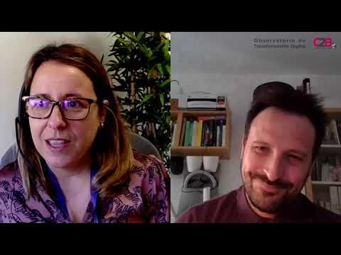 Tendencias y experiencias en la transformación digital: conversando con Biocruces