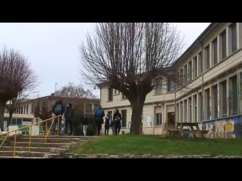 3ème Prépa Pro - Lycée Jean Guéhenno