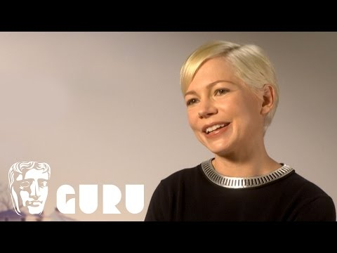 """""""Acting's lonely when you think about it just as yourself"""" Michelle Williams on acting"""