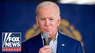 'The Five' shred Biden over 'transition from oil' comment during debate