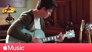 Shawn Mendes: Instruments, Chris Martin & John Mayer [FULL INTERVIEW P2] |  Apple Music