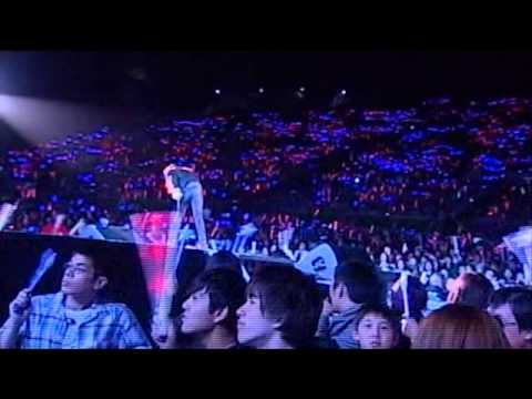 "The 10th Korea Times Music Festival - 김경호(Kim KyungHo) ""Shout"""