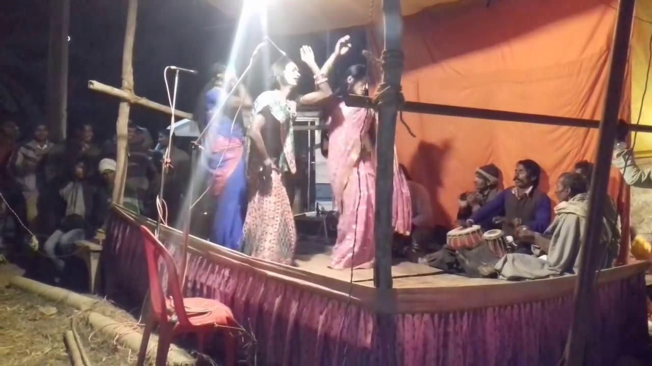 Bidesiya Nach Program व द श य न च प र ग र म जबरदस त ड स व द श य न ट क Bidesiya Video Song Youtube