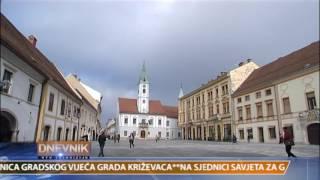 VTV Dnevnik 7. listopada 2016.