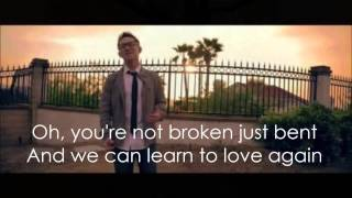 Repeat youtube video Just Give Me A Reason (cover by Megan Nicole & Jason Chen) Lyrics