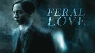 Tom Riddle | Feral love