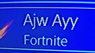 AyyAjw Live PS4 Diffusion fortnite bataille royalcan nous obtenons une victoire