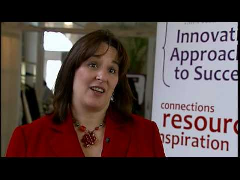 Alberta Women Entrepreneurs 2010 Video.wmv