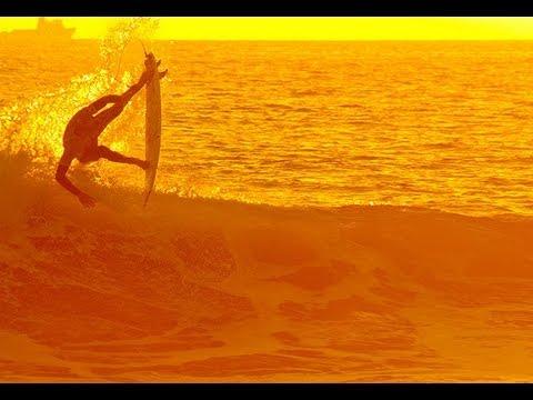 Volcom Stone's Butterfish Surf Series - Mandalay, Oxnard, CA