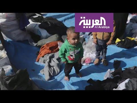 تركيا تعيد السوريين لمناطق غير مناطقهم الأصلية  - نشر قبل 5 ساعة