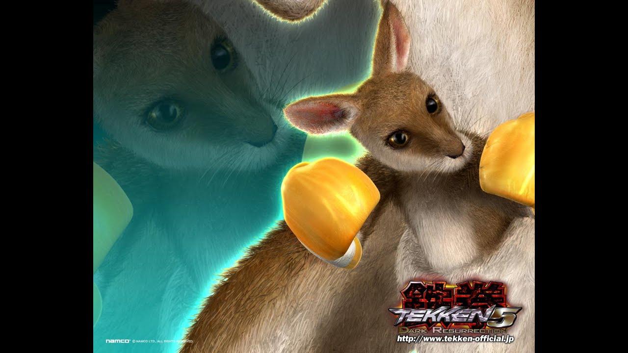 Tekken 5 Arcade Machin...