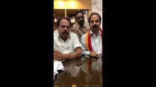 KFCC President Sa Ra Govindu Talks with Chitraloka on Kaala Movie Protest