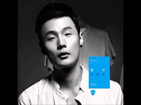 李榮浩 02 模特