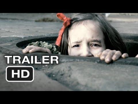 In Darkness   1  Nazi Movie 2011 HD